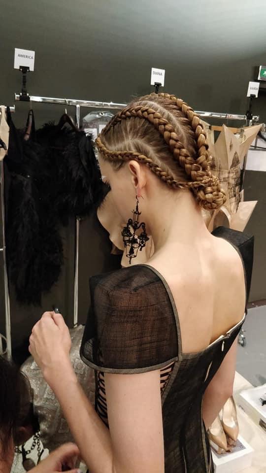 Bath Hair Salon|Backstage Atelier|Hair Salon BackstageAtelier Hair Salon